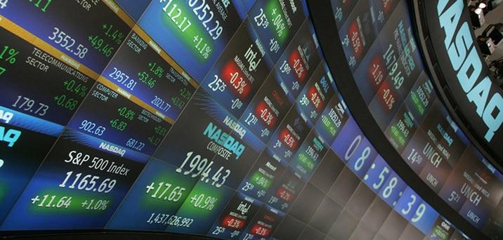 Инвестиции в биржевые индексы