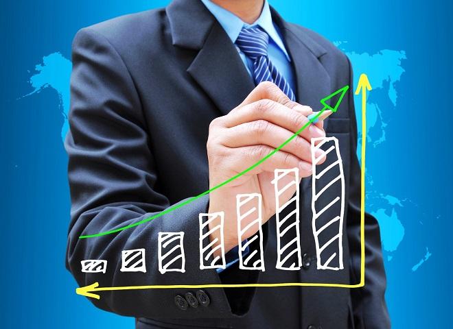 Графики ПАММ-счетов – что нужно знать?
