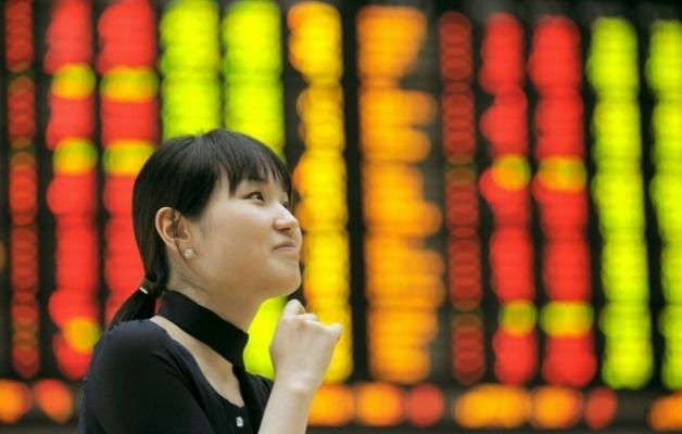Азиатская торговая сессия