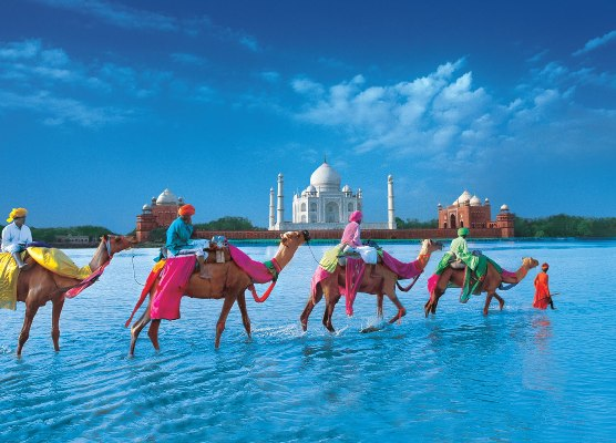 Индия и инвестиции