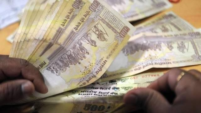 Инвестируем в рупию