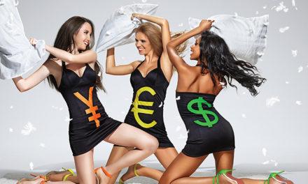 Разновидности валютных пар на Форекс
