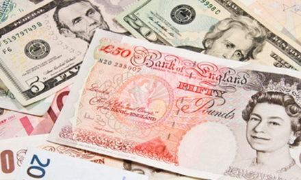 GBP/USD – самая нестабильная из основных пар