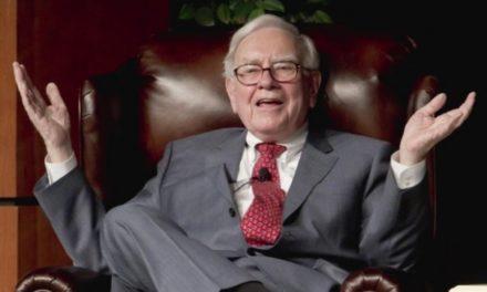 Инвестируй как миллиардер или стратегии инвестирования от Уоррена Баффета