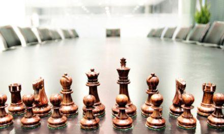 Составление торговой стратегии – первый шаг к успеху