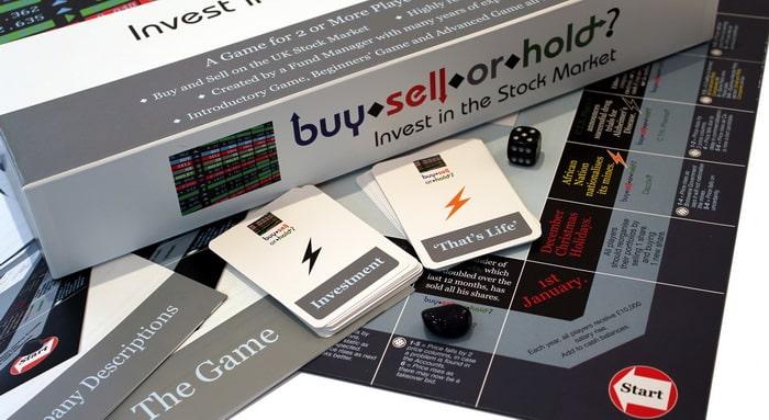 Установка ордера Buy и Sell