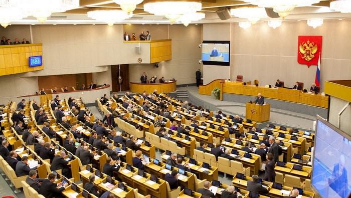Закон о регулировании Форекс в России – чего ждать?