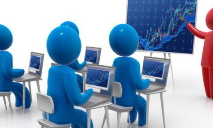 Как работает рынок Forex?