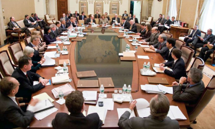 Подсказки для трейдера. Отчеты FOMC