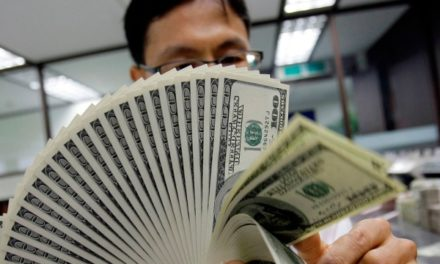 Как купить доллары на бирже физическому лицу?