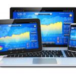 Платформы для торговли на фондовом рынке