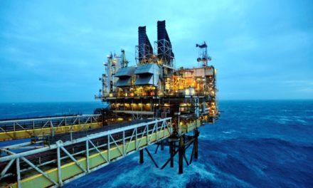 Онлайн-график нефти на Форекс