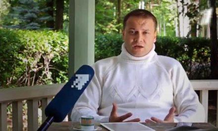 Валерий Ефремов: «Идея капитал». Отзывы о проекте