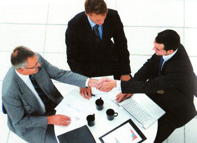 Работа с инвесторами благодаря рынку Форекс