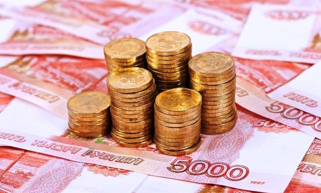 Крупные доходы на Forex
