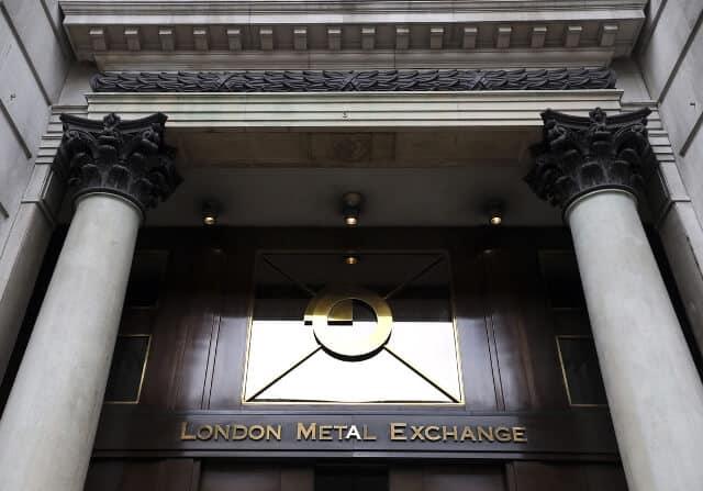 LME (ЛМЕ) – Лондонская биржа цветных металлов