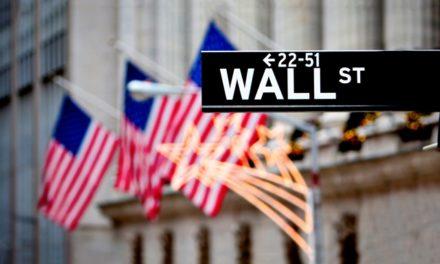Американские акции на российской бирже