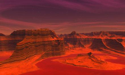Лучшая стратегия для турбо опционов – «Марс»