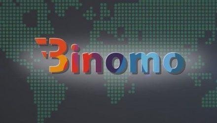 Брокер Binomo – бездепозитные бинарные опционы и новая платформа