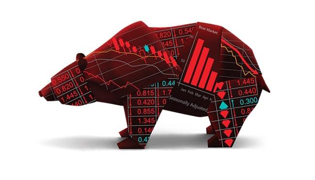 Когда лучше всего покупать акции? Инфографика.