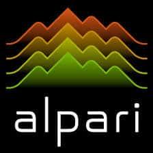 Альпари лого