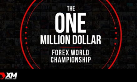 Чемпионат мира по трейдингу с призами $1 000 000