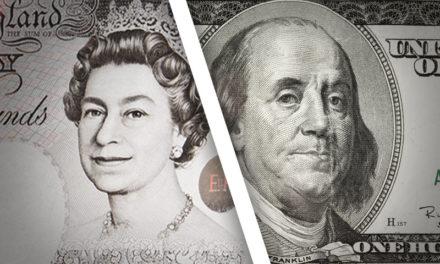 Потенциал валютной пары GBP/USD. Как можно заработать на движении актива