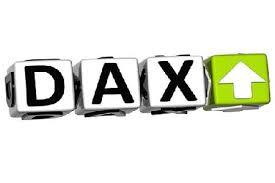 индекс dax