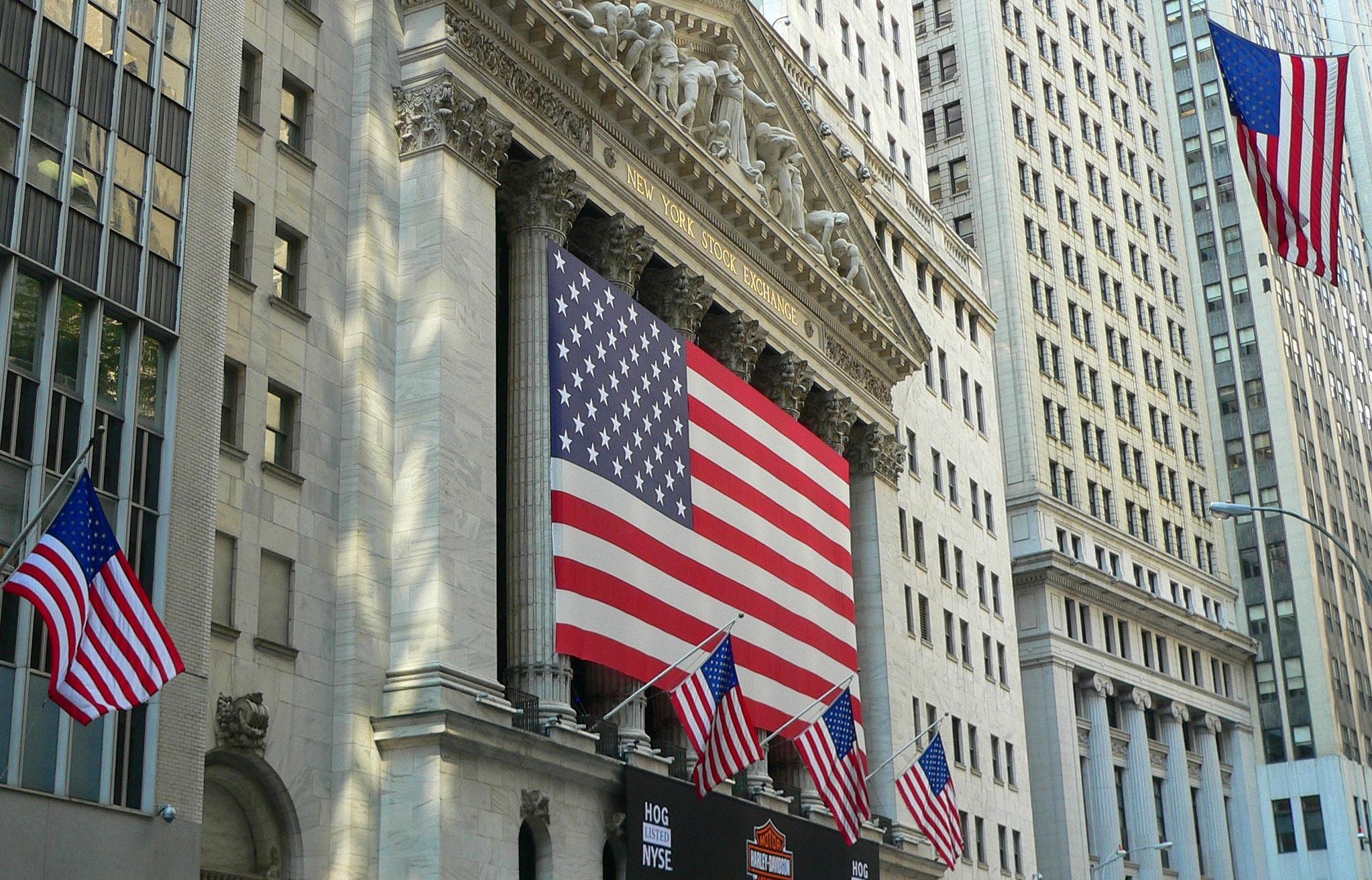 нью йоркская фондовая биржа и форекс
