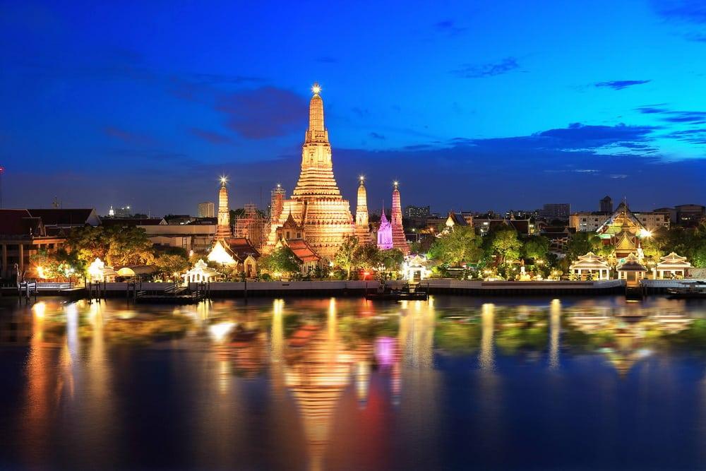 форекс Тайланд