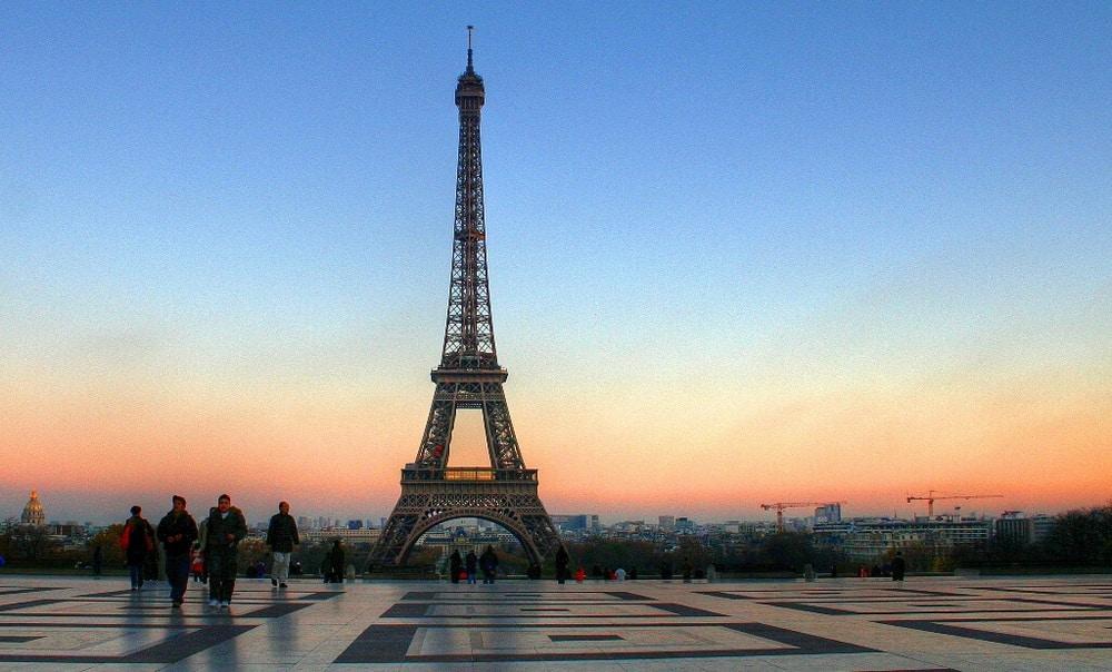 форекс Франция