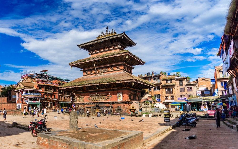 форекс Непал