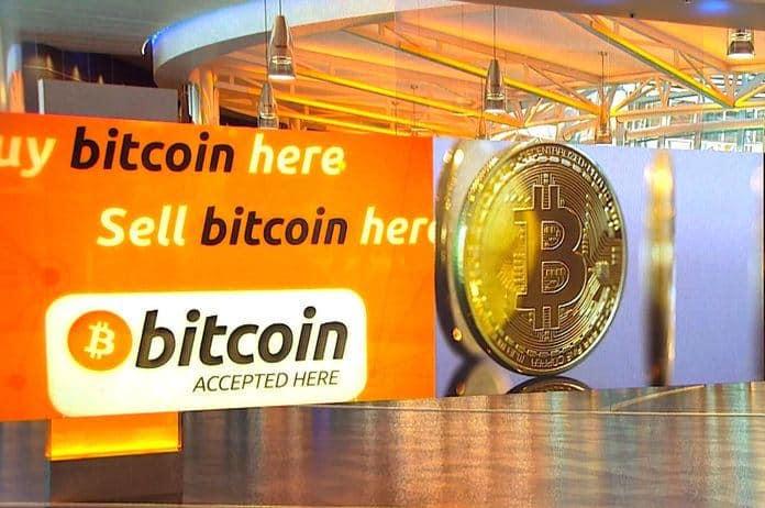 в ico через кошелек биткоинов