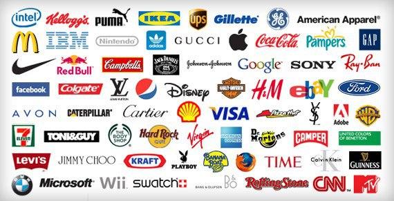 Примеры компаний, которые могут считаться голубыми фишками