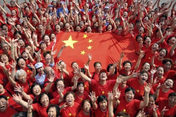 Перспективы Китая