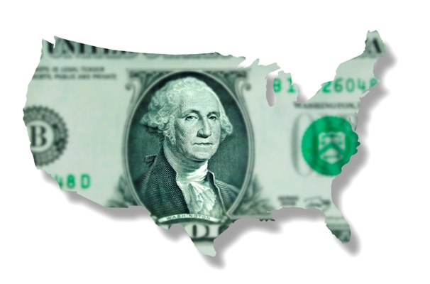 Доллар на Форекс