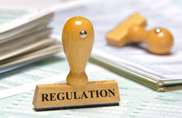 Закон о регулировании Форекс