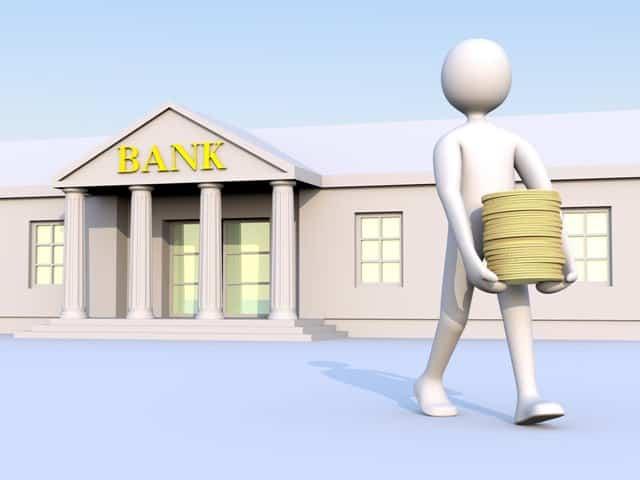 Депозиты как вариант инвестирования