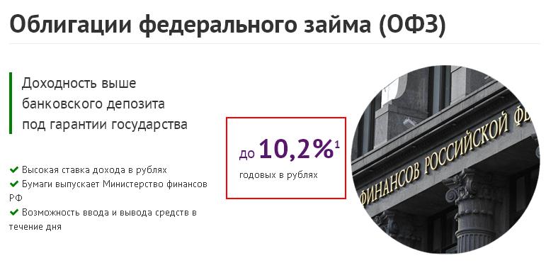 ОФЗ Церих