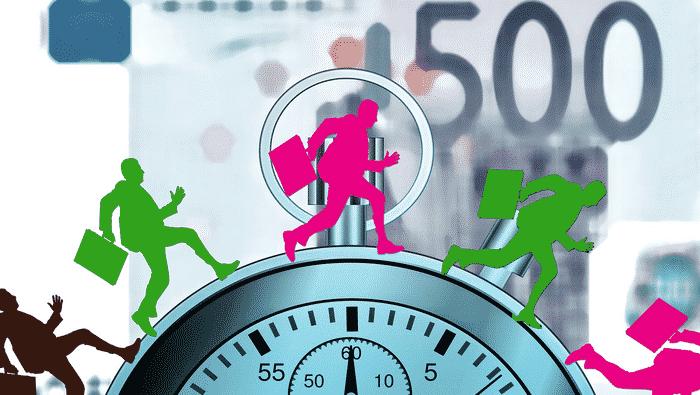 Время оптимальной торговли на форекс онлайн рейтинг форекс
