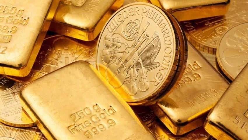 Биржи по торговле золотом 3700 рублей в биткоинах