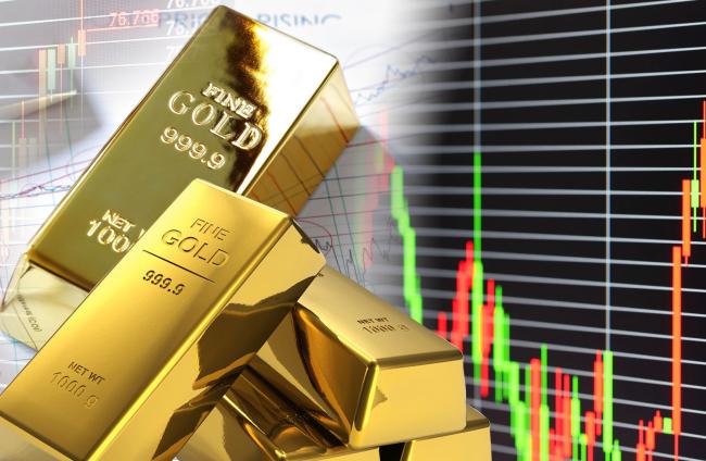 Торговля золота на бирже успешные стратегии форекс торговли по тренду