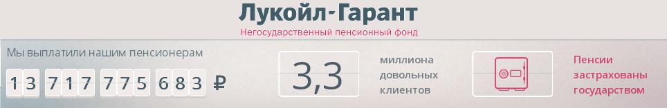 НПФ России