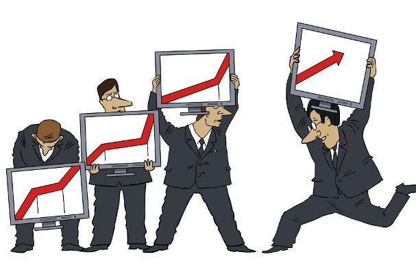 Фондовый рынок России