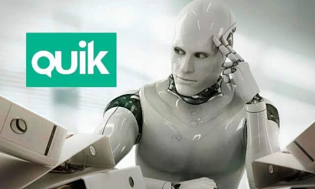 Создание торговых роботов для Quik