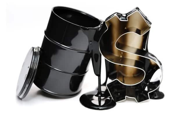 Заработок на падении нефти