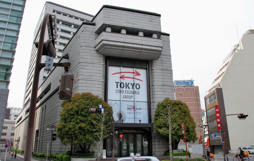 Когда начинаются торги на токийской бирже инфо панель форекс