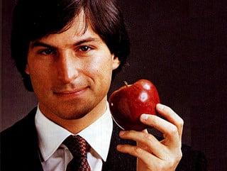 акции компании Apple