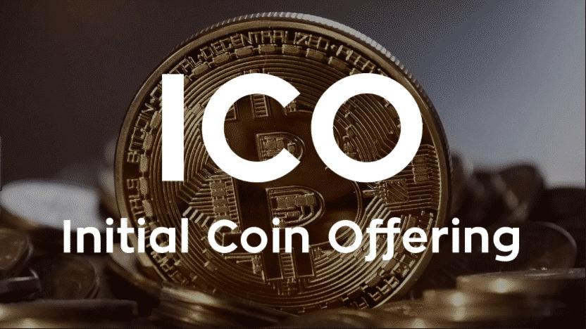 ico проекты криптовалют