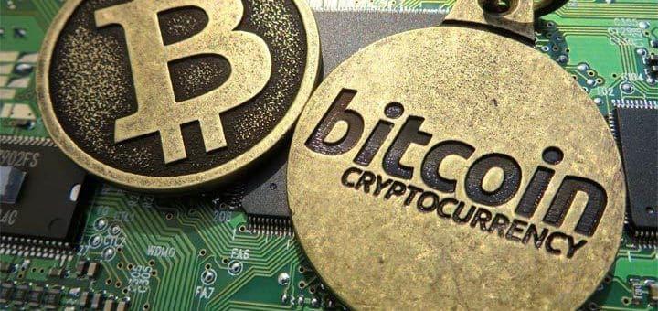 объем рынка криптовалют